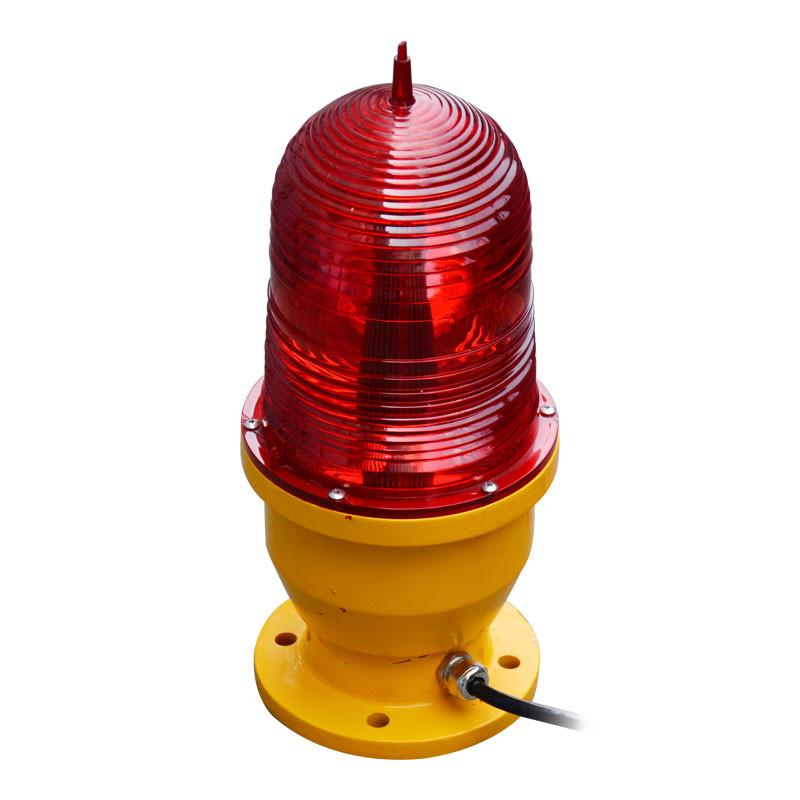 GQ-L864-ZBM中光强航空障碍灯