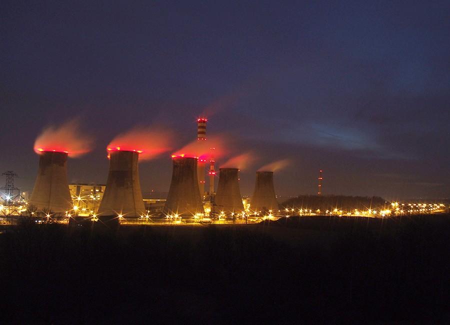 焦作煤炭厂