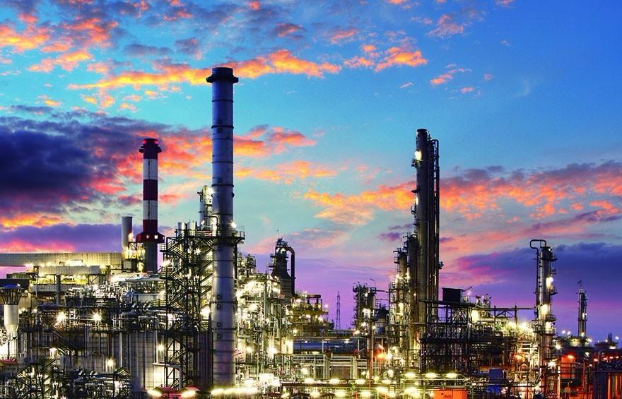 石家庄炼油化工厂