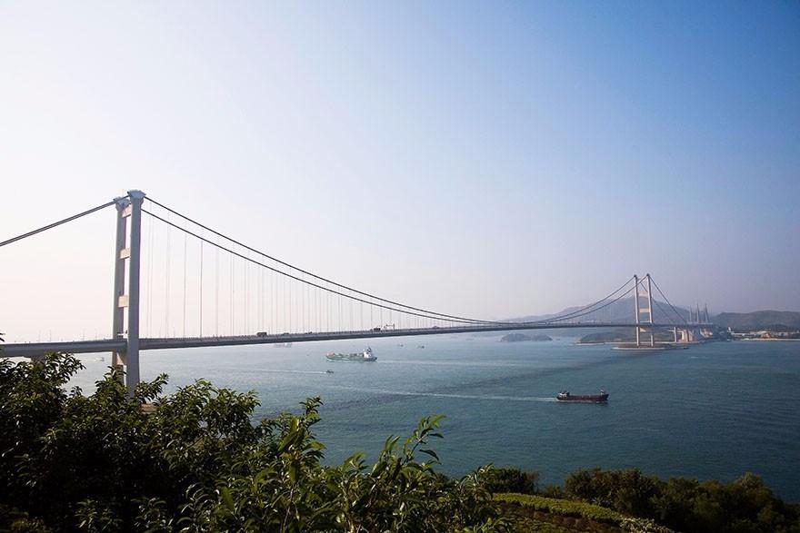 广东开平大桥