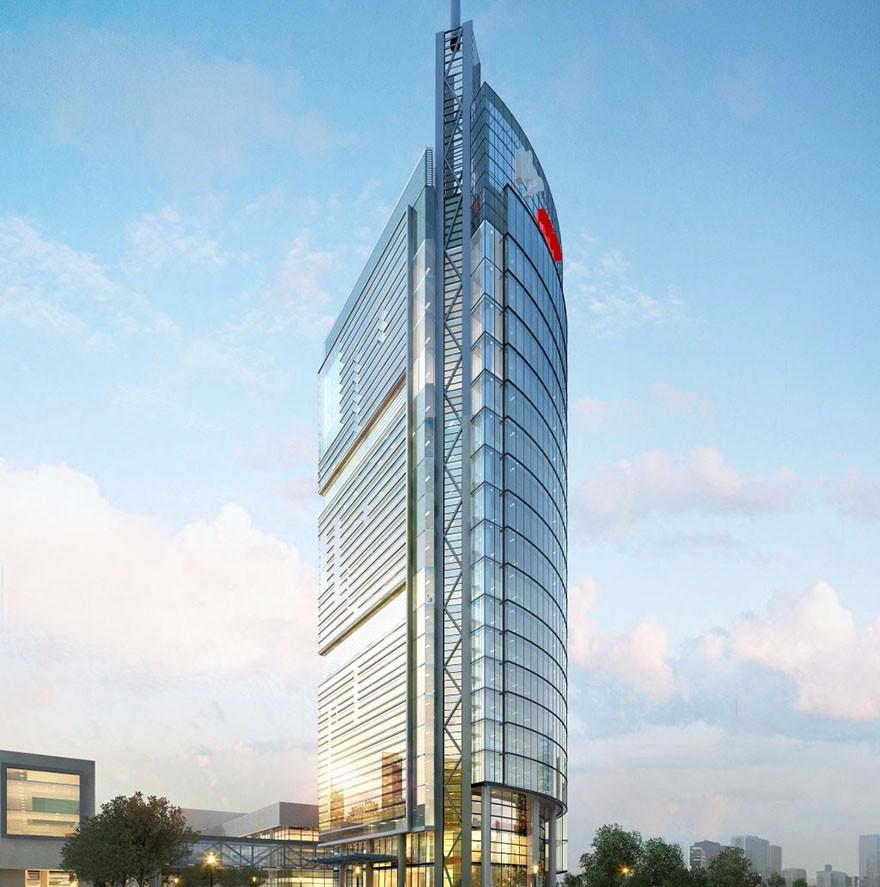 浙通商务大厦